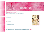 Quizz en Flash