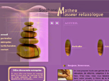 Relaxation et massages